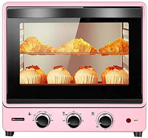 Ontbijtmachine, 30L mini multifunctionele huishoudelijke ovencake, broodrooster kleine oven draagbare mobiele keuken.