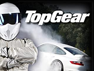 Top Gear Season 12 (UK)
