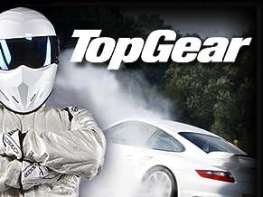 Top Gear Season 12 (UK)
