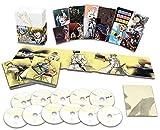 銀魂'Blu-ray Box 下(完全生産限定版)[ANZX-13411/21][Blu-ray/ブルーレイ] 製品画像