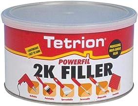 Tetrion TKK 001 Powerfil 2K plamuurmassa