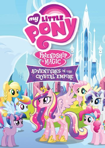 Friendship is Magic - Adventures in the Crystal Empire [RC 1]