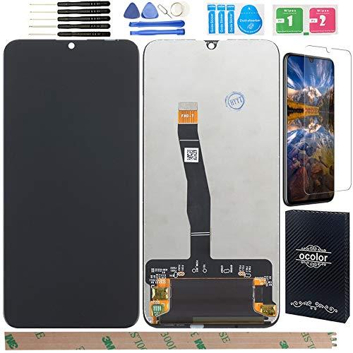 """YHX-OU 6.21"""" per Huawei Honor 10 Lite Honor 10 Youth Honor 20 Lite Honor 20I di Riparazione e Sostituzione LCD Display + Touch Screen Digitizer con Utensili Inclusi (Nero)"""