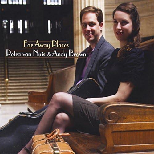 Petra van Nuis & Andy Brown