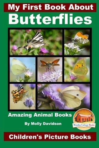 My First Book About Butterflies
