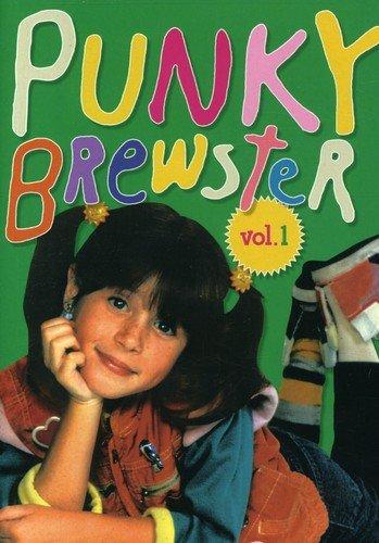 Punky Brewster: Season One V.1 [Reino Unido] [DVD]