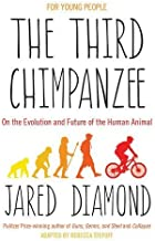 The Third Chimpanzee: On the Evolution and Future of the Human Animal by Jared Diamond (2014-09-04)