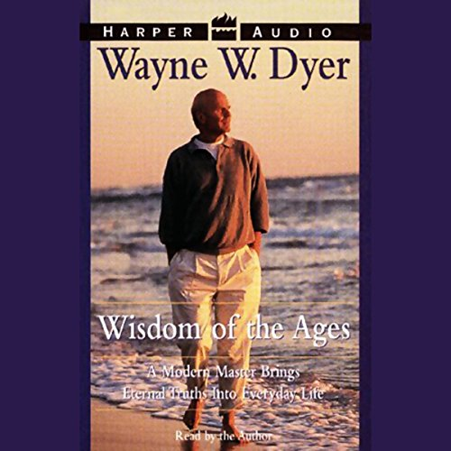 Wisdom of the Ages cover art