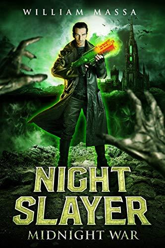 Night Slayer: Midnight War by Massa, William ebook deal