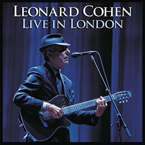 Live In London [3 LP]