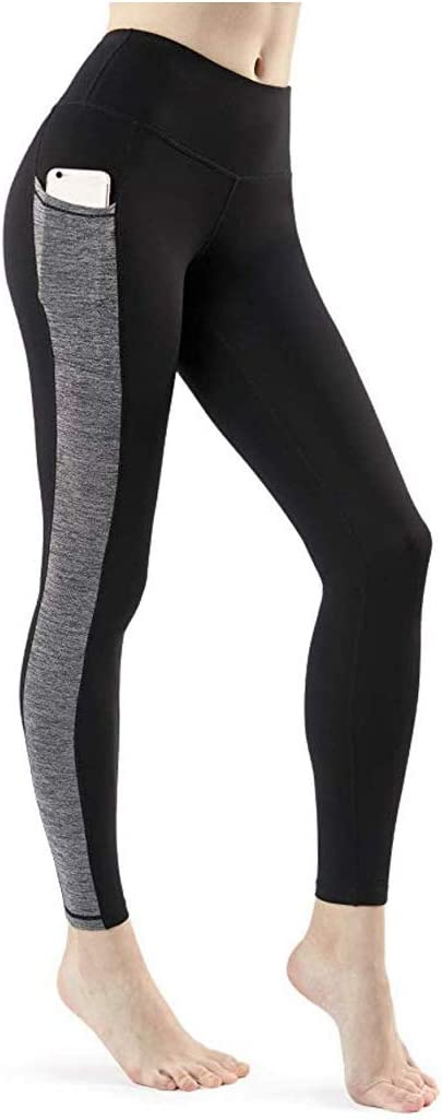 High Waist Womens Yoga Pants Pockets with Direct Popular brand stock discount Leggings Sports