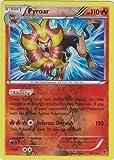 Pokemon - Pyroar (12/119) - XY Phantom Forces - Reverse Holo