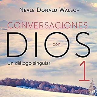 Conversaciones con Dios 1 [Conversations with God 1] Titelbild