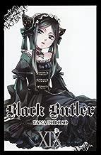 Black Butler Vol. 19 (Turtleback School & Library Binding Edition) by Yana Toboso (2015-01-20)