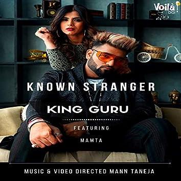 Known Stranger