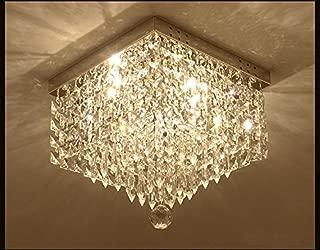 Pendant Lamp Chandlier Lights Crystal Ball Ceiling Lamp for Hallway.Room