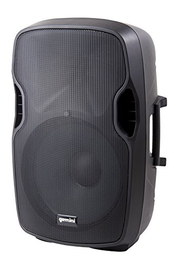 10 Best Gemini Powered Pa Speakers