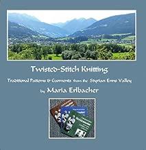 Twisted-Stitch Knitting
