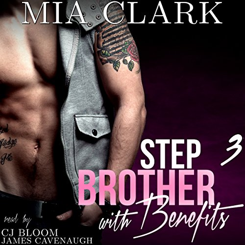 Stepbrother with Benefits 3  By  cover art
