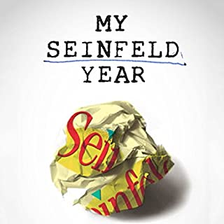 My Seinfeld Year cover art