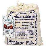Govinda Natur GmbH Waschnuss-Schalen 1 kg