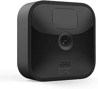 Blink Outdoor: draadloze, weerbestendige HD beveiligingscamera met bewegingsdetectie waarvan de batterijen twee jaar meega...