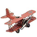 Modèle d'avion suspendu / modèles d'avion suspendu / grand modèle d'avion suspendu / avions modèles suspendus pour enfants / modèle d'avion suspendu au plafond / 8,5 '' Modèle d'avion rétro-avion