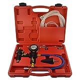 AB Tools-Neilsen Sistema de refrigeración Purga y llenado de vacío Alquiler de Furgoneta para un Kit del radiador129