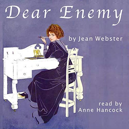 Dear Enemy Titelbild
