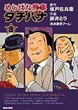 めしばな刑事タチバナ(8)[ああ激辛ブーム] (TOKUMA COMICS)