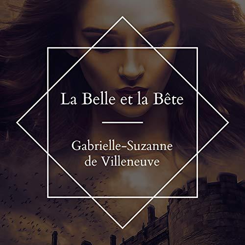 La Belle et La Bête cover art