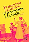 L'invitation à la valse par Lehmann
