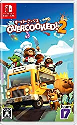 Overcooked (R) 2 - オーバークック2 -Switch