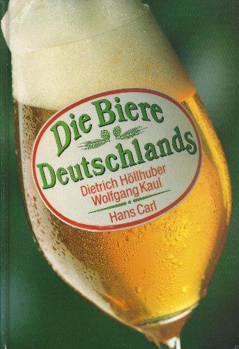Die Biere Deutschlands