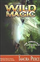Wild Magic: The Immortals, Book 1