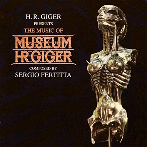 The Music of Museum H. R. Giger