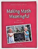 Making Math Meaningful 2 Set