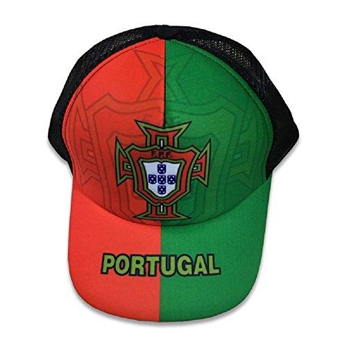 VIO Russland-Weltmeisterschaft-Hut-Kappen-nationale Team-Fan-Geschenke,Portugal,Einheitsgröße