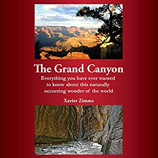 The Grand Canyon cover art