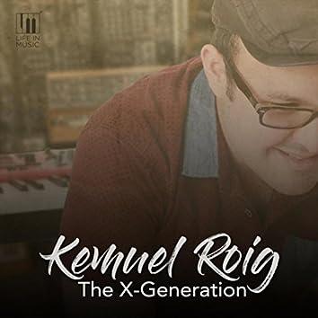 The X-Generation