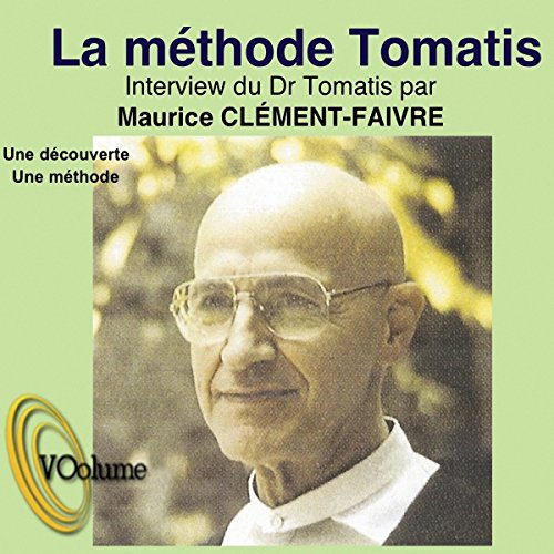 La méthode Tomatis audiobook cover art