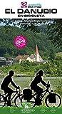 El Danubio en bicicleta: de Donauechingen a Viena: 22 (Bici:map)