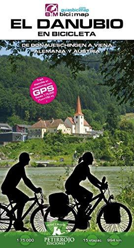 El Danubio en bicicleta: de Donauechingen a Viena: 22 (Bici: