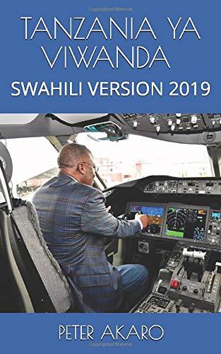 TANZANIA YA VIWANDA: SWAHILI VERSION 2019