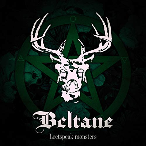 [single]Beltane - Leetspeak monsters[FLAC + MP3]