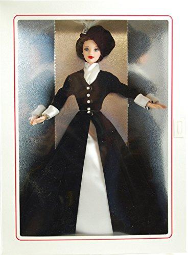 1996–Mattel/Barbie Collectibles–Barbie Colección Classique–romántico Interlude–por Ann Driskill–6th en serie funda–OOP–Nuevo–verde menta en caja–raro–Coleccionable