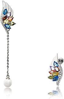 Diamond Earings for Women Fashion Stud Earings for...
