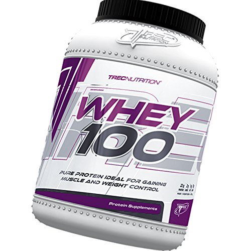 100% Whey Protein 600g - 100% de...