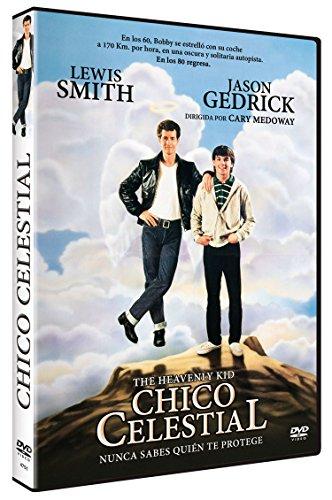 Chico Celestial DVD 1985 The Heavenly Kid