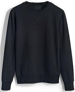 ROCKBERRY Mens Orignals Plain Sweatshirt Jumper Sweater Pullover Work Casual Leisure Top